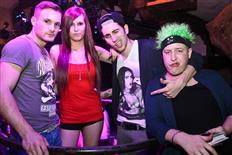 Neuübernahme-Party mit MOLTI, PICHLA und EIGI