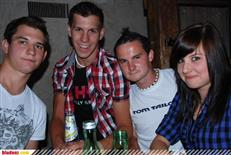 Oldie-Night @ Limo St. Gallenkirch