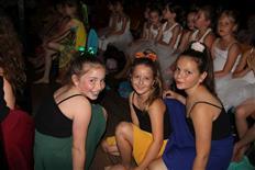 Sehenswert: Tanzabschluss Musikschule Montafon