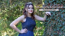 18. Geburtstag - Magdalena Ignjatovic