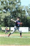 27.07.16 - Baseball Tournier Cardinals @ Bregenz