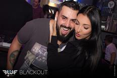 Blackout | CLUB BLUE