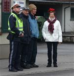Bürgermeister absetzung in Schwarzach