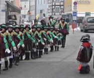 Bürgermeisterabsetzung in Bregenz
