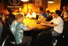 DIe Party-Variation meets Barpokerseries.com