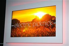 Electric Picknick