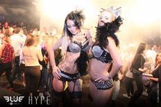 FAYDEE LIVE bei HYPE - Club Blue Lauterach