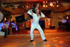 GANZ IN WEISS - Sommernachtsparty mit Tanzshow