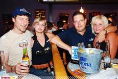 Grillfest & Corona Bar @ Le Billard