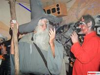 Halloween im Le Billard
