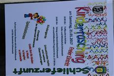 Kinderfasching in Schwarzach