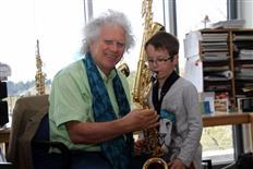 Musikschule Leiblachtal