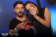 NUVO - CLUB Blue Lauterach
