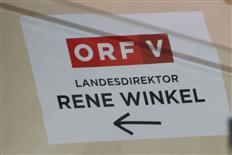 ORF Übername durch Rene von der schwarzen Ach