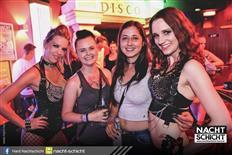 SM- Party in der Nachtschicht