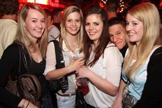 Social Network Party und Ü25 Club