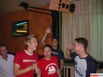 Tower - Party  im Le Billard, Hard