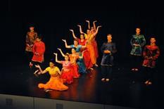 Welttag des Tanzes