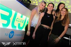 xcuseme 2nd Floor OPENING - Club Blue Lauterach
