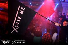 xcuseme - Club Blue Lauterach
