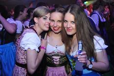 08.04.16 - Trachtenparty @ Messehalle Dornbirn