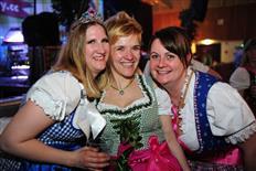 09.04.16 - Trachtenparty @ Messehalle Dornbirn