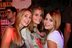 14 Jahre legendäres Steinebach Clubbing