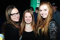25.12.15 - Sommernachtsparty @ Event Center