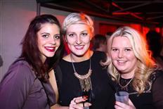 30.12.2015 - Presilvester Clubbing Steinebach