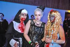 31.10.15 - Halloween Zombie-Ball @ Messe, Dornbirn