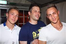 6.5.2016 - Steinebachclubbing
