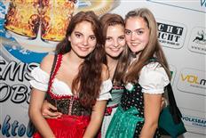 6. Emser Oktoberfest - 2. SAMSTAG - Fotowall