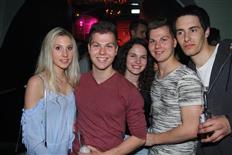 7.4.2017 - Steinebach clubbing @ D.F.Areal