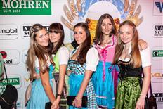 7. Emser Oktoberfest - 1. Samstag - Fotowall