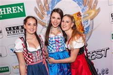 7. Emser Oktoberfest - 2. Samstag - Die Fotowall