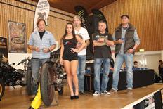 Austrian Custom Bike Show