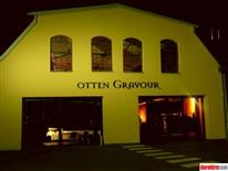 Business Lounge in der Otten Gravour