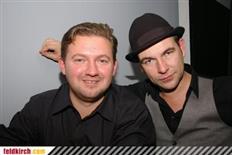 Depeche Mode-Party im Spielboden