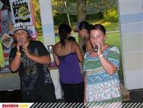 EHZ Rheinauen - Vorausscheidung zur Karaoke WM