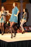 Fashion-Show: 66. Herbstmesse