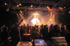 FM4 Soundpark Tour