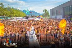 Holi Flash 2017 Dornbirn