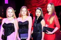 Jubiläumsballnacht: 50 Jahre Miss Vorarlberg Wahl