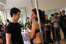 Ländle Poledance -  Eröffnung & Tag der offenen Tür