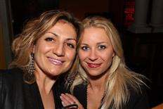 Legendäre Ladiesnight