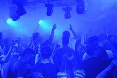 Legendäres Steinebach Clubbing