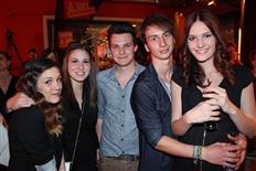 Misterwahl 2013