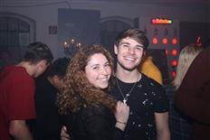 Neujahrs Steinebach Clubbing