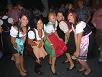 Oktoberfest im TEC