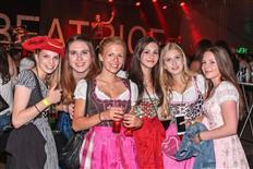 08.07.16 - Beatrice Egli @Bezirksfeuerwehrfest Frastanz 2016